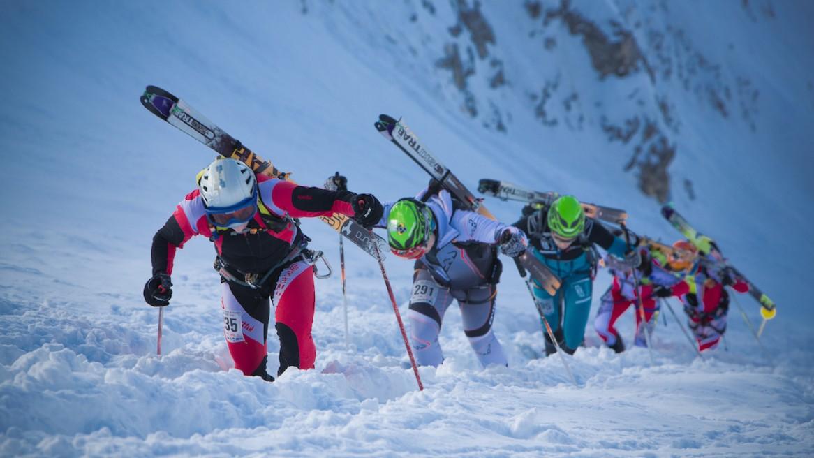 Ski d'Alpinisme