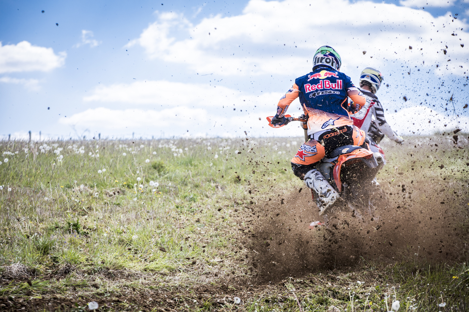 Enduro Top - Antoine MEO